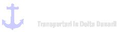 Navrom Delta Logo